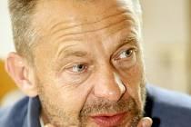 Režisér Václav Marhoul