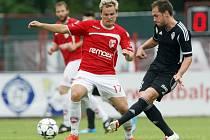 FK Pardubice - FK Viktoria Žižkov 0:2