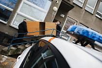 Městská policie bude sídlit na nové adrese