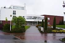 Gymnázium Dr. Emila Holuba