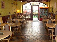 Pizzeria u Dušičků