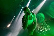 V Divadle Exil bude výstava snímků rockových hudebnííků, které pořídil Ondřej Littera.