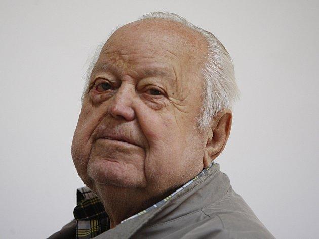 Pamětník Miroslav Motyčka