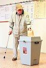 Volby v Pardubicích, 8. 10. 2016