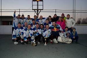 Vítězní Rockets
