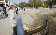 V Bohdanči otevřeli zrekonstruované autobusové nádraží.