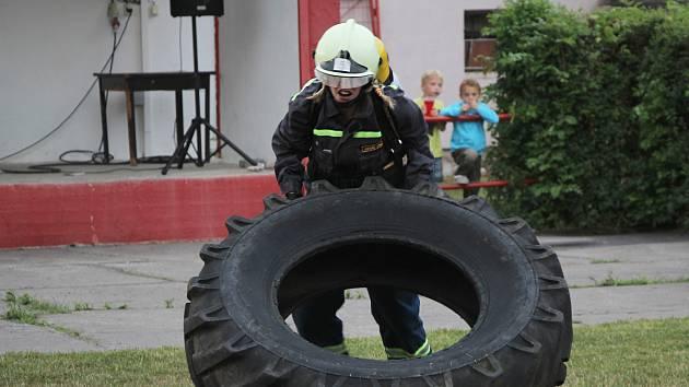 Loňský ročník TFA v Třebosicích.