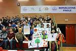 Sportovní liga základních škol v Pardubicích