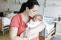 Gabriela Pacltová se narodila v pardubické porodnici 24. září v 11.38 hodin. Měřila 49 centimetrů a vážila 2980 gramů. Maminku Táňu u porodu podpořil tatínek Radek. Doma v Pardubicích na ně čeká sestřička Karolínka.