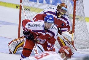 Carlson hockey games 2018: Česko - Rusko