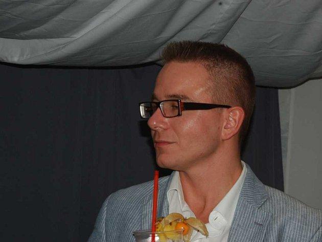 Jan Motyčka