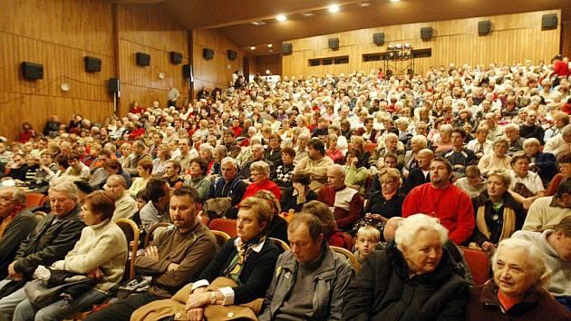 Pardubické kino Dukla nebude do září promítat. Zůstane zde pouze Filmový klub.