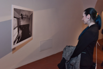 Galerie města Pardubice. Foto: archiv