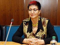Jana Pernicová