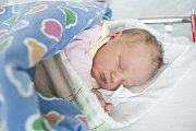 Karolína Musilová se narodila 7. června v 8:40 hodin. Měřila 51 centimetrů a vážila 3540 gramů. Maminku Elišku u porodu podpořil tatínek Ondřej. Rodina si svou prvorozenou dceru odveze zpět do Kladiny.