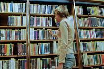 Krajská knihovna v Pardubicích