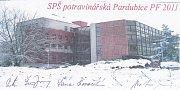 SPŠ potravinářská Pardubice