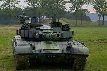 Tank T 72 M4