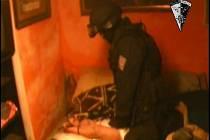 Policie sbalila nebezpečný gang vyděračů