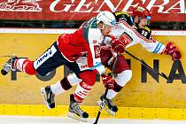 Mountfield HK - HC Dynamo Pardubice 8:2