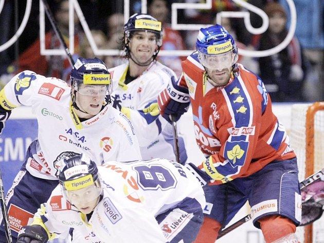 Pardubice  –  Liberec  1:3