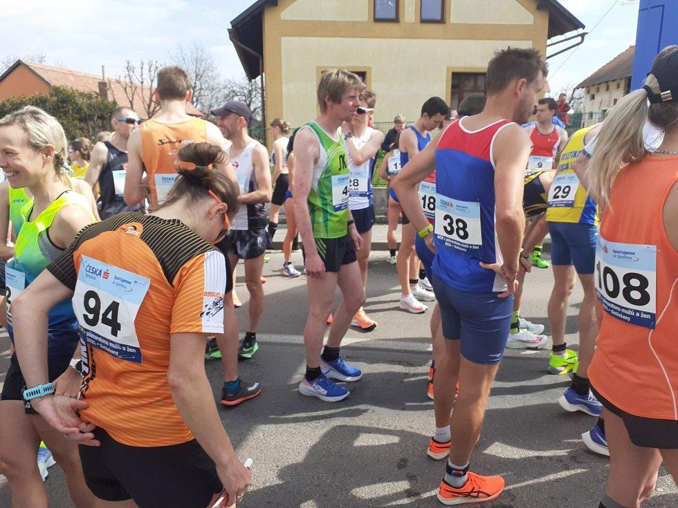 Ostřešanský půlmaraton