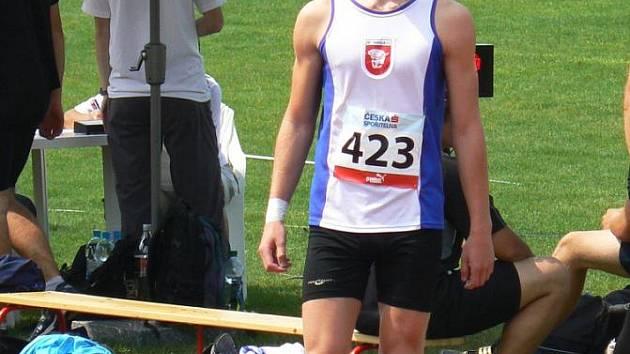 Michal Říha