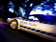 V havarovaném vozidle byla zraněna jedenáctiletá holčička