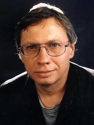 Michal Przebinda