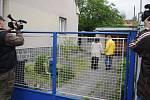 Do domu Nesládkových vstoupili exekutoři, k dohodě s podnikatelem Smolařem nedošlo