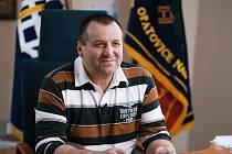 Pavel Kohout je starostou Opatovic nad Labem od roku 2003.