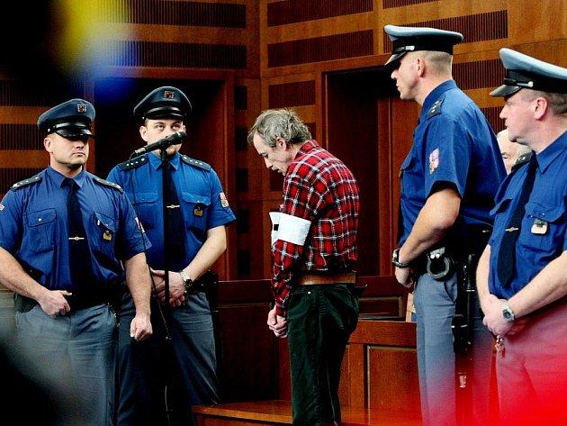 PEDOFIL NOVÁK. Na doživotí poslal v únoru 2009 senát do vězení Antonína Nováka, který v květnu 2008 nedaleko Havlíčkova Brodu znásilnil a poté usmrtil devítiletého Jakuba.