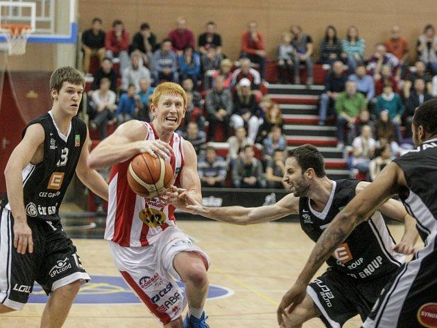 BK JIP Pardubice – ČEZ Basketball Nymburk 83:78
