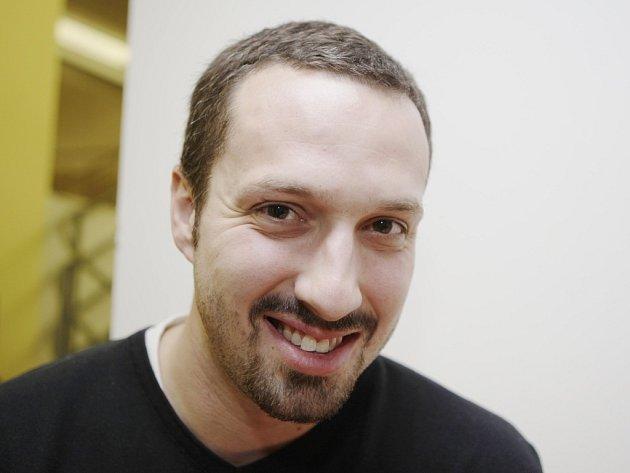 Jakub Musil