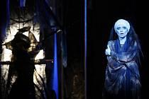 Premiéra hry Radúz a Mahulena ve Východočeském divadle v Pardubicích