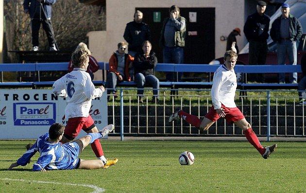 Slovan Pardubice - ilustrační foto