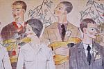 Galerie může po letech nakupovat. Uvažuje také o Vojmíru Vokolkovi.