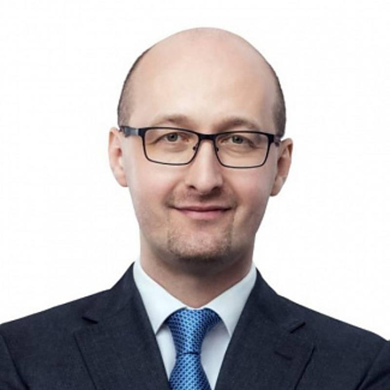 Pavel Svoboda, pedagog, ředitel Komorní filharmonie Pardubice lídr koalice Spolu nominovaný za TOP 09