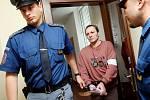 DOSTAL OSM LET. Ze spáchání trestného činu ublížení na zdraví s následkem smrti se od středy zpovídal u krajského soudu pětačtyřicetiletý Jiří Dračka.