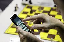 Czech open není pouze o šachu, na své si přijdou i milovníci různých her.