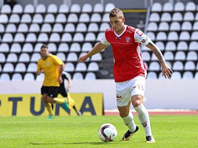 FK Pardubice 2017/2018