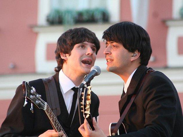 Pangea - The Beatles Revival