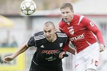 Šéf pardubické obrany Tomáš Prorok se rozhodl ukončit kariéru. V sobotu jej čeká poslední domácí zápas.