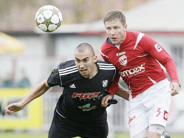 Šéf pardubické obrany Tomáš Prorok se rozhodl ukončit kariéru. Vsobotu jej čeká poslední domácí zápas.