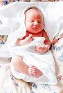VIKTORKA VARANNAIOVÁ se narodila 24. března v 7 hodin a 52 minut. Měřila 50 centimetrů a vážila 3510 gramů. Maminku Janku podpořil u porodu tatínek Peťo. Rodina bydlí v Pardubicích.