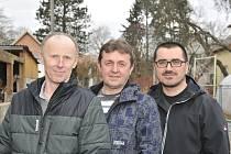 V roce 2018 převzali Cena Michala Rabase za záchranu Miroslav Albert, Ladislav Částek, Michal Zölfl. Zachránili Jiřího Němce, které postihl těžký srdeční kolaps.
