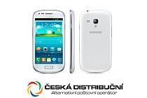 Vyplňte dotazník a možná bude váš: Samsung Galaxy 3 III mini