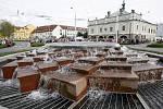 V Bohdanči zahájili lázeňskou sezónu
