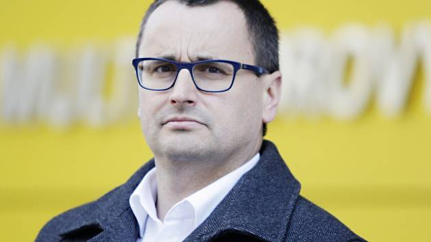 Tomáš Gottvald