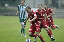 FK Pardubice – Bohemians Praha 2:0.